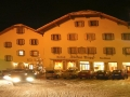 Hotel Binggl im Winter