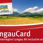 Gästekarte der Region Lungau