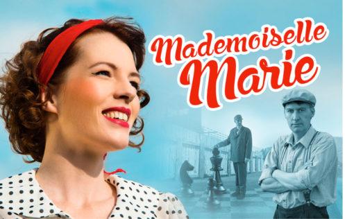 Mademoiselle Marie in Mauterndorf